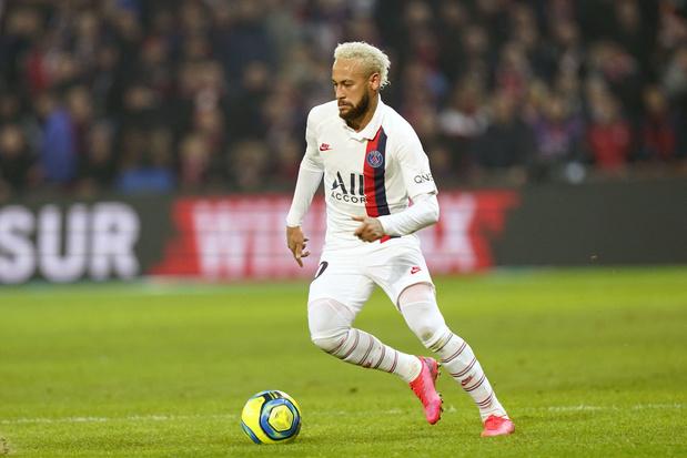 Quiz du jour: les joueurs du mois de Ligue 1