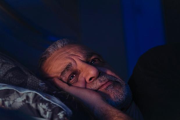 Trop et mal dormir serait risqué pour le cerveau !