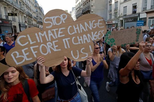 Les Etats-Unis sortent de l'accord de Paris et leur éventuel retour dépendra de l'élection