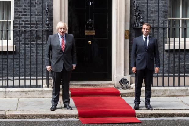 Internationale reacties op Brexitakkoord: 'Nieuwe stabiliteit en nieuwe zekerheid in wat soms moeilijke relatie was'
