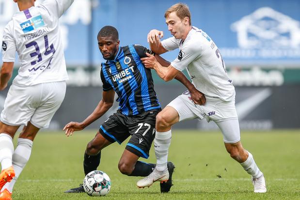 Revue de presse: Mata reste à Bruges, un nouvel espoir pour Vanden Borre