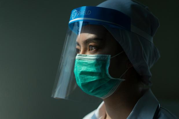Mission d'enquête à Wuhan : à la recherche de l'origine du covid