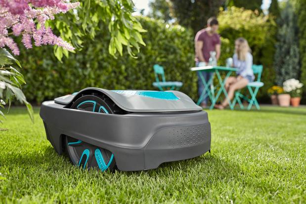 Doe mee aan de grote zomerwedstrijd en maak kans op een robotmaaier