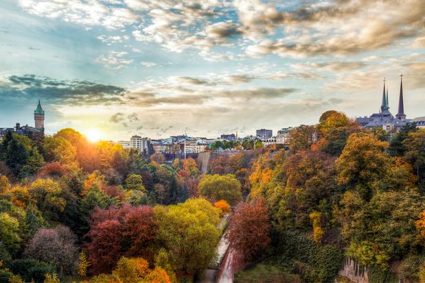 Het leukste van Luxemburg