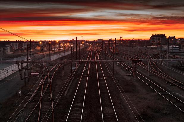 La Belgique se dirige vers le développement des trains de nuit internationaux