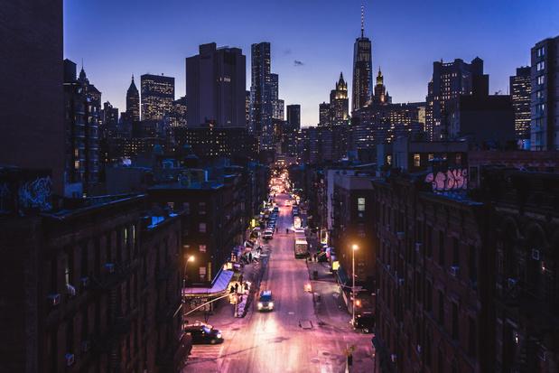 Geheime adresjes in New York: een moderne kijk op de speakeasies van de drooglegging