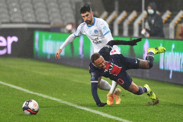 Entre Neymar et Alvaro, les chamailleries continuent sur Twitter