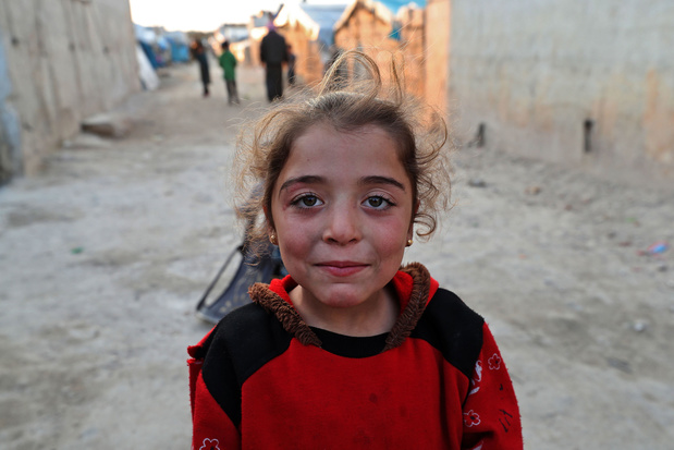 Grote meerderheid Syrische kinderen ziet geen toekomst in Syrië