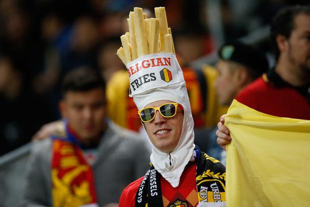Les Belges prêts à débourser 1 milliard d'euros pour une victoire des Diables