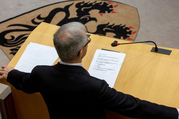 Vlaamse investeringen in O&O groeien sneller dan Europees gemiddelde