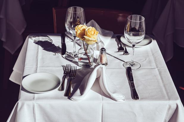 22 nieuwe Belgische restaurants in de Bib Gourmand 2021
