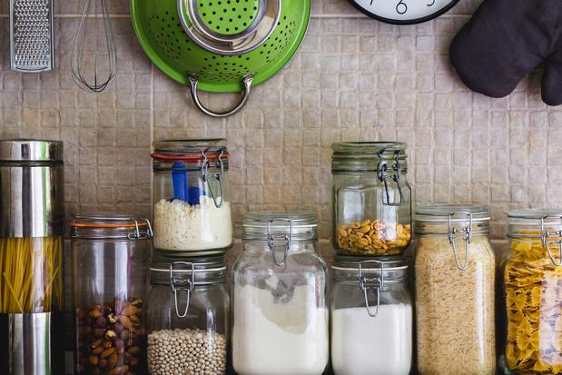Mites alimentaires: quelles solutions pour s'en débarrasser?