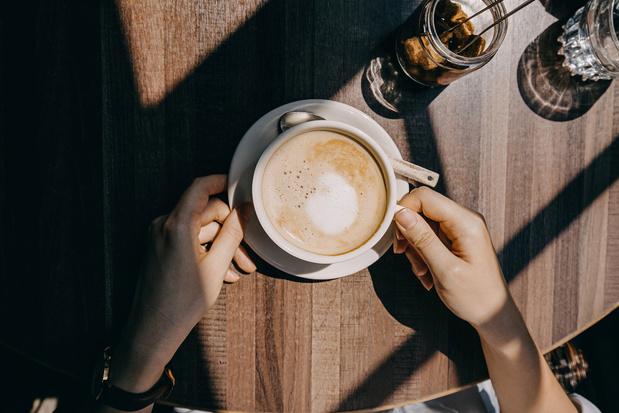 Koffie verlaagt het risico op metabool syndroom