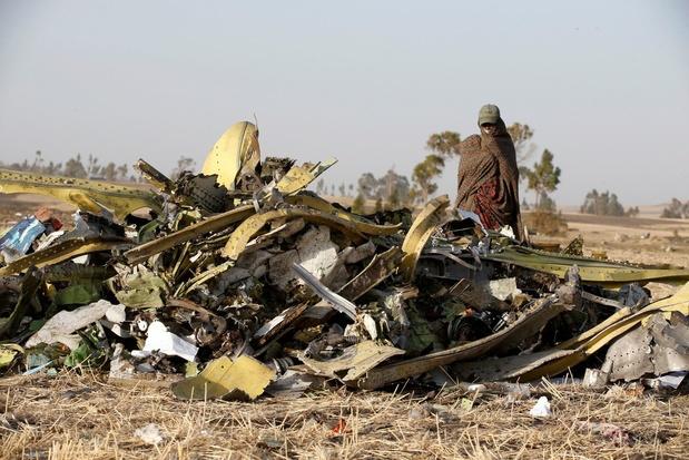 737 Max: Un homme qui a perdu sa famille dans le crash d'Ethiopian Airlines accuse le constructeur