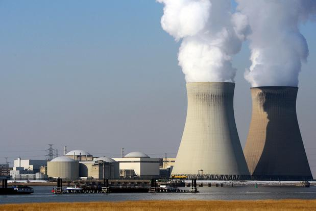 """Sortie du nucléaire: """"C'est important d'avoir un objectif à long terme et de s'y tenir"""""""