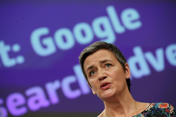 Europese Commissie start vooronderzoek naar vacaturezoekmachine van Google