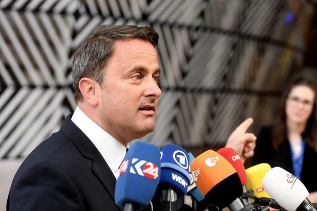 Le Luxembourg dénonce sa mauvaise classification par la Belgique