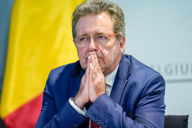 Coronavirus: le gouvernement bruxellois consacre 22,8 millions d'euros de plus pour le social et la santé