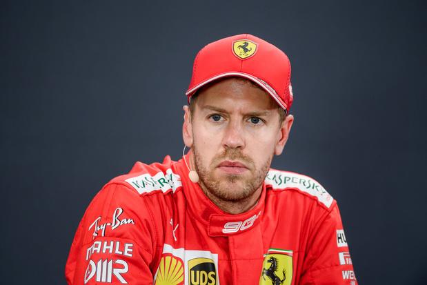 Sebastian Vettel wil met Ferrari eindelijk prijs pakken (maar krijgt hij die kans nog?)