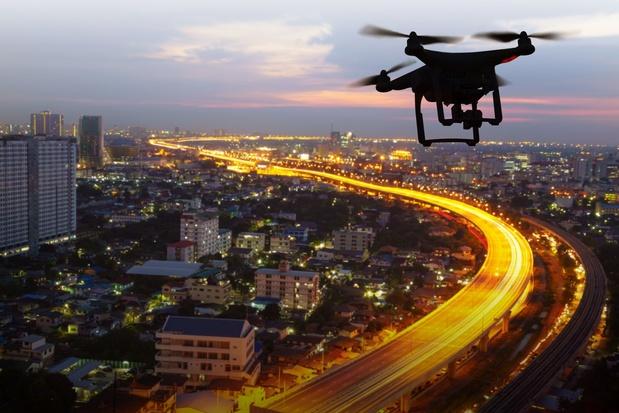 La Marine recherche des collaborateurs pour son centre technologique de drones