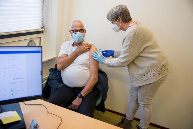 Bvas: lever het vaccin aan huisartsenpraktijken!