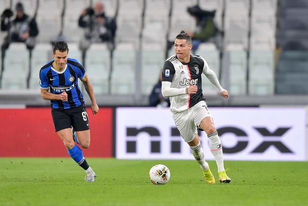 Juventus doorgelicht: winnen is niet genoeg