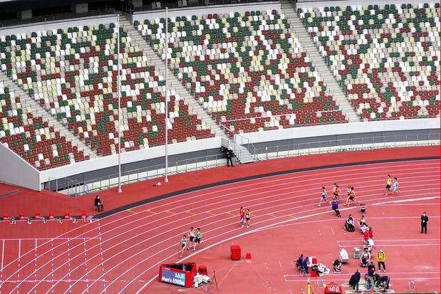De minst slechte optie: waarom de Spelen voor lege tribunes zullen doorgaan