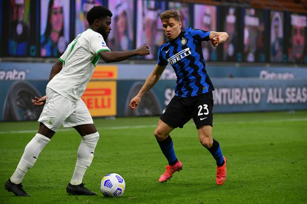 Barella, Pirlo et Sassuolo: le bilan alternatif du Calcio