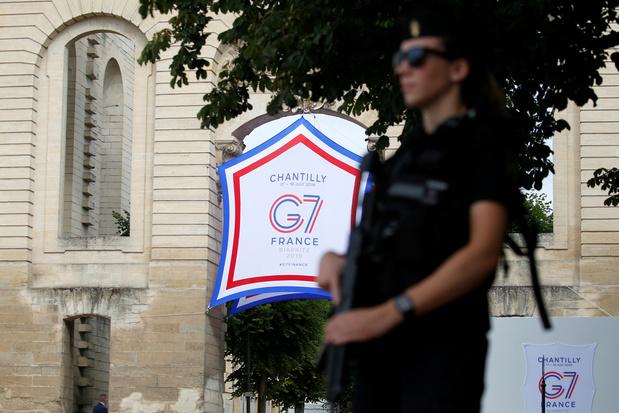 """Le G7 Finance promet de faire """"tout ce qui est nécessaire"""" pour rétablir croissance et emploi"""
