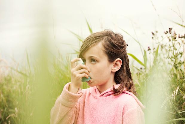 Inhalateurs doseurs pour l'asthme: une empreinte de carbone très élevée