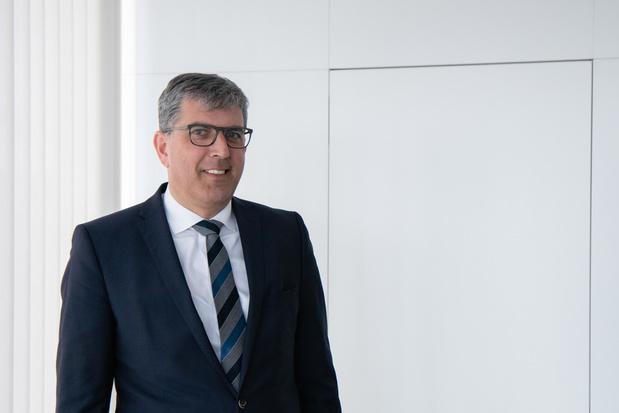 Ethias nomme Wilfried Neven au poste de CDTO