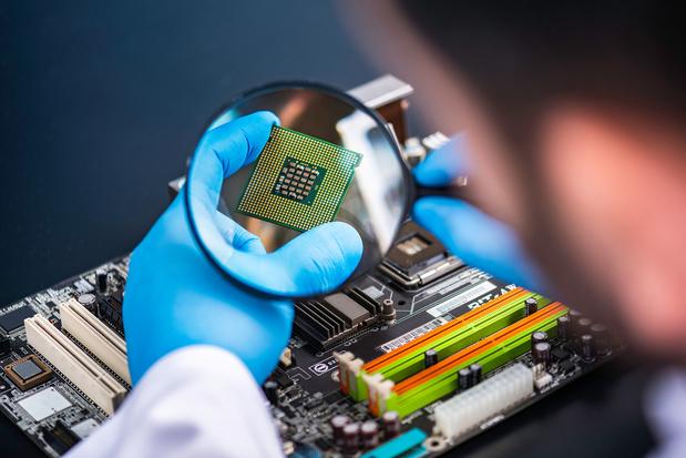 Tekort aan computerchips dreigt elektronica duurder te maken