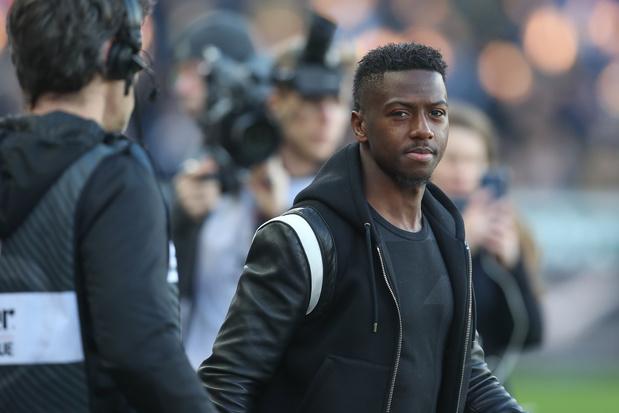 Anderlecht huurt Abdoulay Diaby van Sporting Lissabon