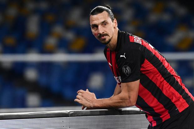 Zlatan Ibrahimovic: 'Het is geen geheim dat ik het nationale team mis'