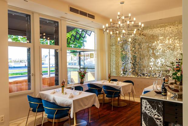 Antwerpse horeca loopt leeg: 'Op restaurant is het nochtans veiliger dan in de supermarkt'