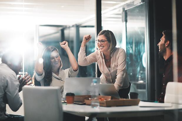 Voici qui sont les salariés les plus heureux