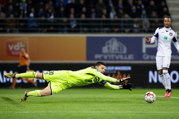 Les deux visages d'Anderlecht