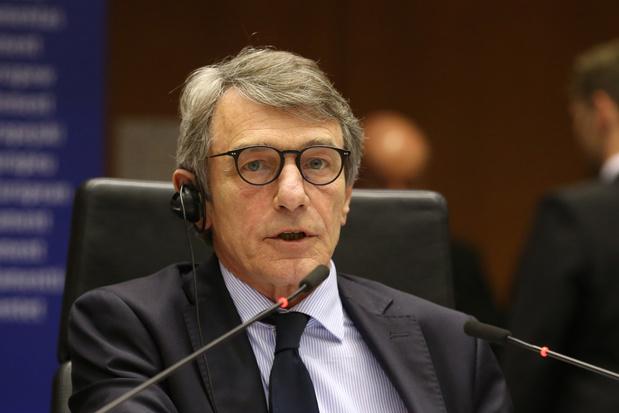 L'affaire Jozef Chovanec évoquée au Parlement européen