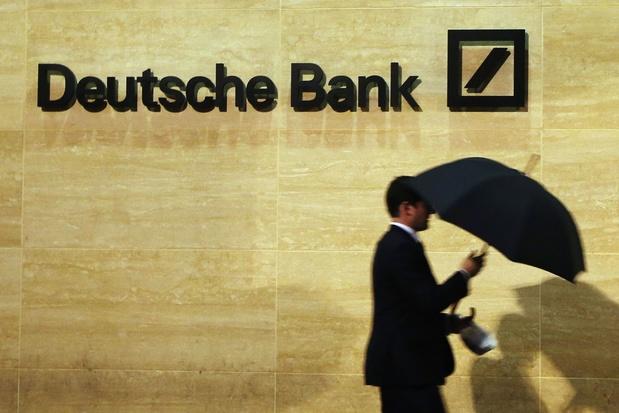 Deutsche Bank sluit een op de vijf bankkantoren in Duitsland