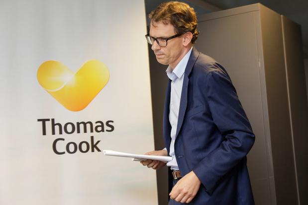 Thomas Cook Retail Belgique déclarée en faillite, 500 emplois perdus