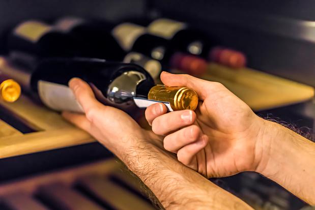 Une cave à vin pillée dans un restaurant étoilé au Danemark