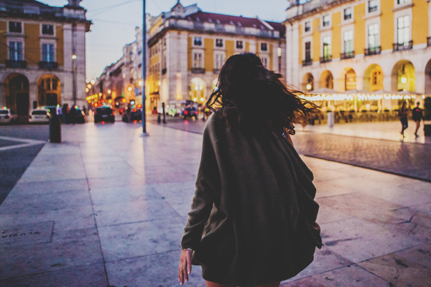 Bijna 80 procent van de vrouwen wordt lastiggevallen op straat