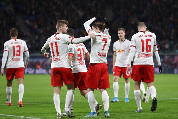 RB Leipzig doorgelicht: de kampioen van de toekomst?