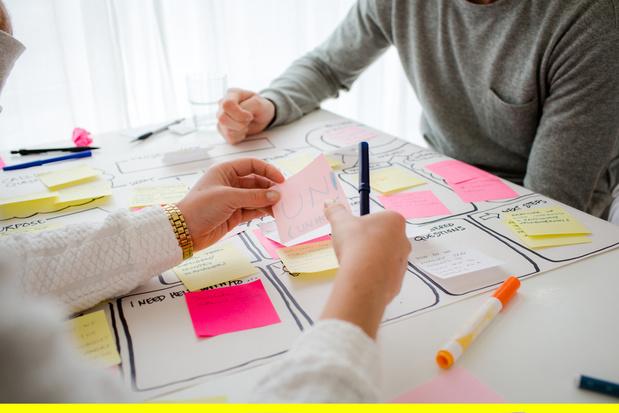Deux idées de start-up au bac, la troisième sur les rails