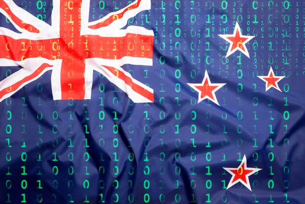 Cela fait cinq jours consécutifs que le site web de la bourse néo-zélandaise se crashe