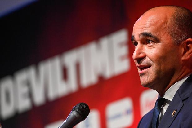 Martinez refuse de répondre aux rumeurs sur un départ au Barça et n'est pas favorable au Mondial biannuel