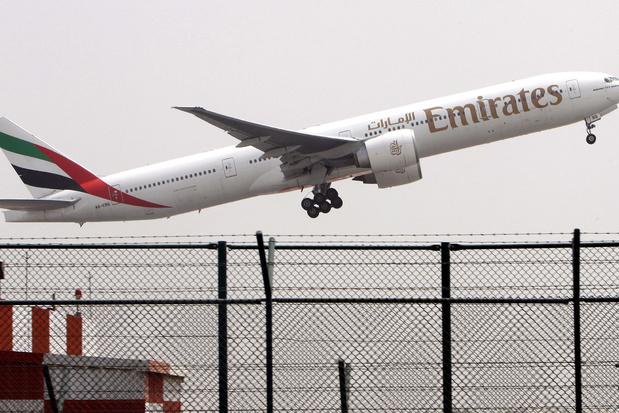 Emirates kondigt ontslagen aan, maar zegt niet hoeveel
