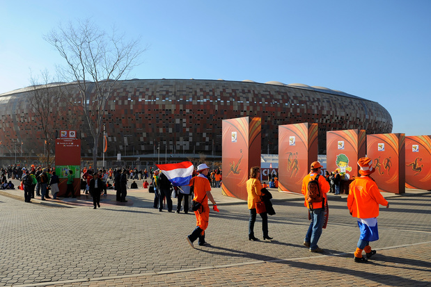 Quiz van de dag: speelsteden WK voetbal
