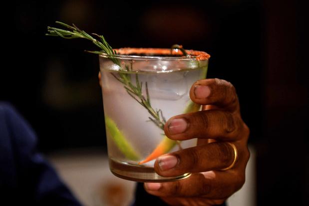 Le Feni, la liqueur ancestrale de Goa (en images)