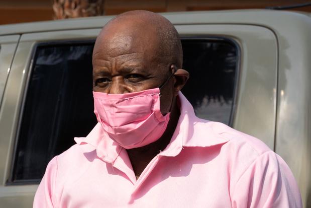 Belgische advocaat van Hotel Rwanda-held uit het land gezet